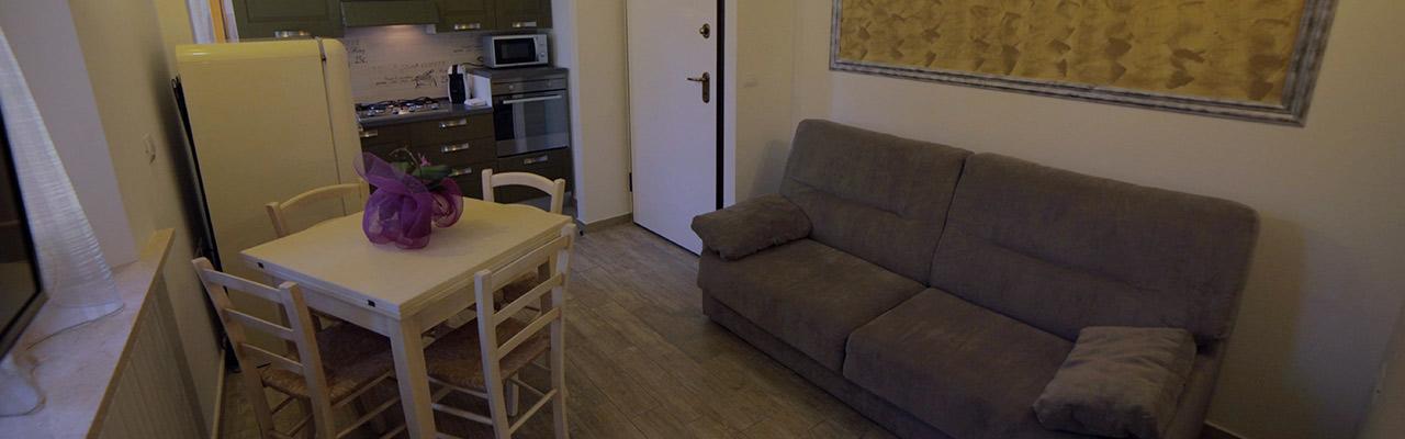 appartamento abeti